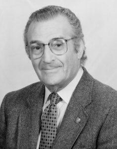 Founder Hank Nathan