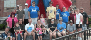 2012 Chapter of the Year-ALF Campers