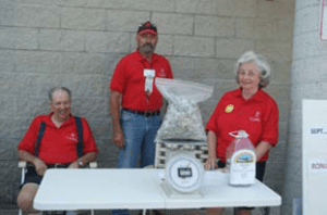 Pop tabs netted cash for Ronald McDonald House