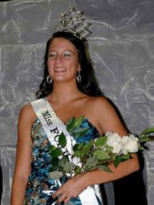 Miss FCRV 2012