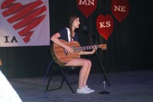 Miss Talent 2013 Erin Martone-Thursday Entertainment