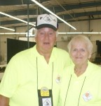 Robert & Nancy Linder Rally Coordinator